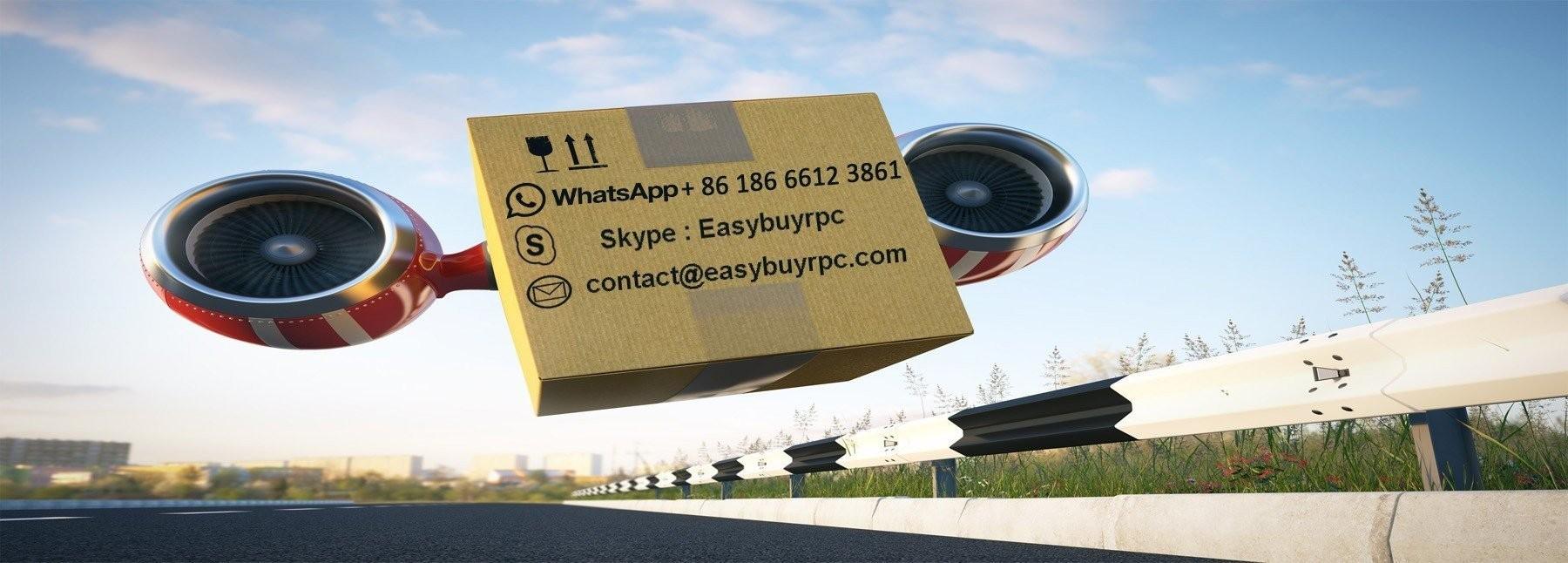 Contact Easybuyrpc